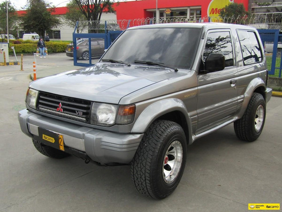 Mitsubishi Montero Mt 3.0