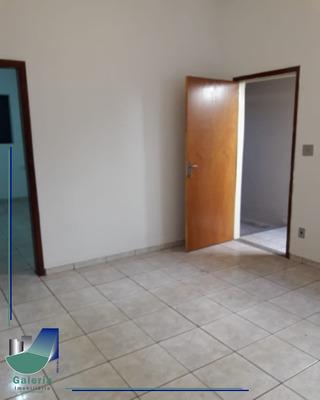 Casa Em Ribeirão Preto Para Locação - Ca09409 - 34182543