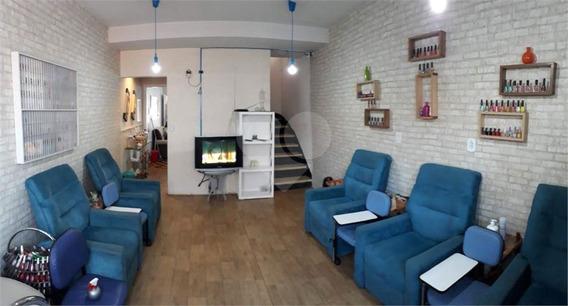 Sobrado Com 2 Dormitórios Para Alugar, 150 M² - Jardim Monte Kemel - São Paulo/sp - 273-im477229