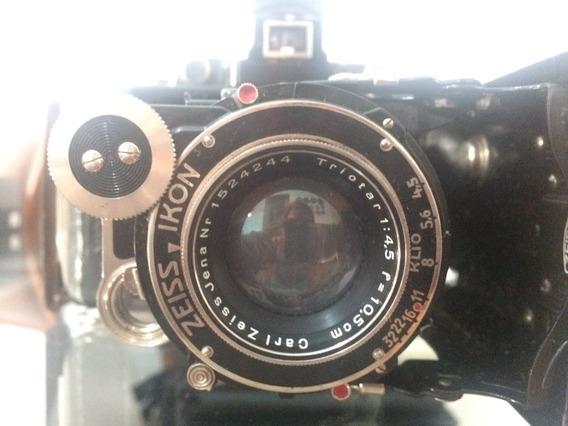 Camera Zeiss Super Ikonta