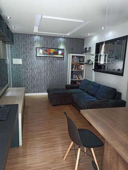Apartamento Cond Uni Bosque Maia