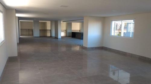 Imagem 1 de 28 de Apartamento Com 3 Dormitórios À Venda, 238 M² Por R$ 1.850.000,00 - Bom Jardim - São José Do Rio Preto/sp - Ap5261
