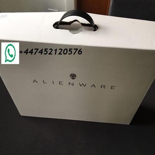 Alienaware M15 Core I7 9th Gen