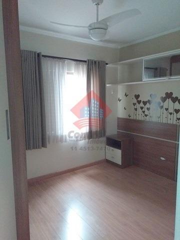 Imagem 1 de 30 de Apartamento - Ref: 02454