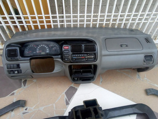 Tablero Chevrolet Grand Vitara V6 Xl5 2001 Completo.