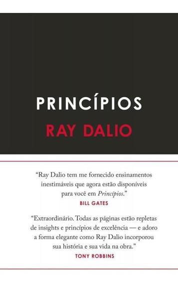 Principios - Intrinseca