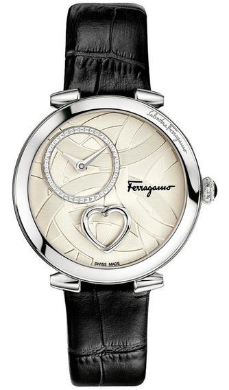 Reloj Salvatore Ferragamo Cuore Sfcuore99 Time Square