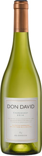 El Esteco Don David Chardonnay 750ml