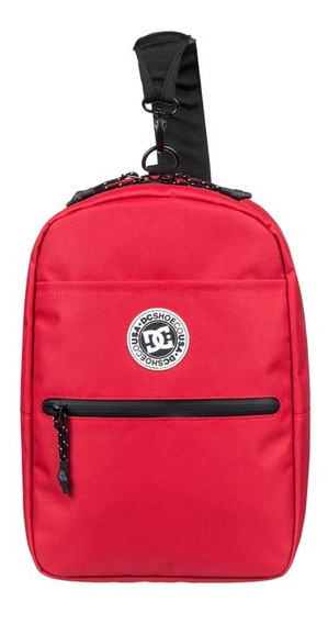 Dc Morral Fearless Sack (rqr0) -unico Color-u