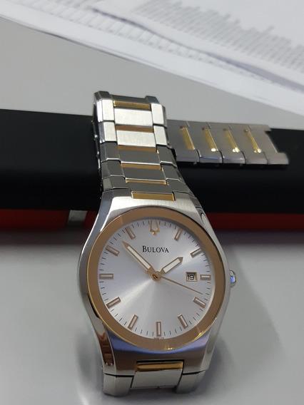 Bulova Relógio Original