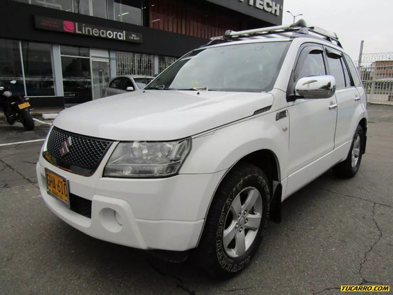 Suzuki Grand Vitara Sedan