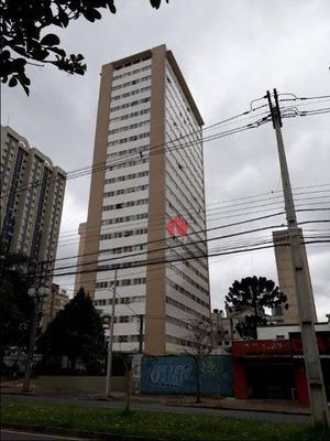 Kitnet Com 01 Dormitório Para Alugar Por R$ 750/mês - Kn0019