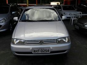 Volkswagen Saveiro 1.6 Mi Cl Cs 8v Gasolina 2p Manual G.ii