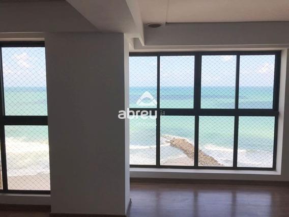 Apartamento - Areia Preta - Ref: 8061 - V-820125