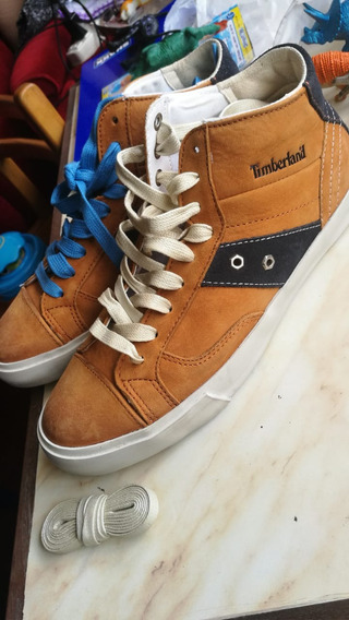 Zapatos Timberland Botines Zapatillas Caterpillar No Nike