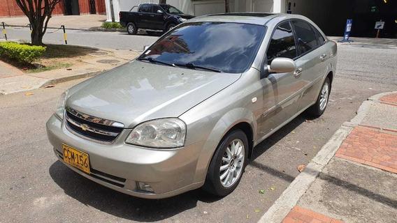 Chevrolet Optra 1.8 2007