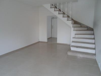 Sobrado Em Brooklin, São Paulo/sp De 163m² 3 Quartos À Venda Por R$ 1.200.000,00 - So242583