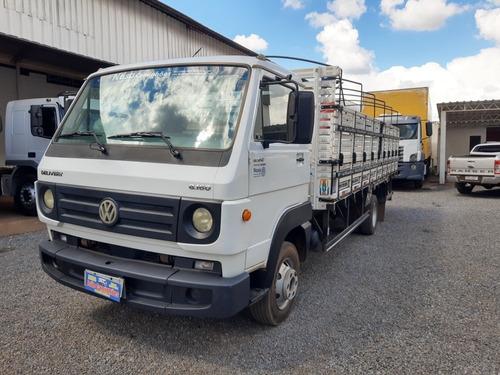 Imagem 1 de 6 de Volkswagen Vw 8160