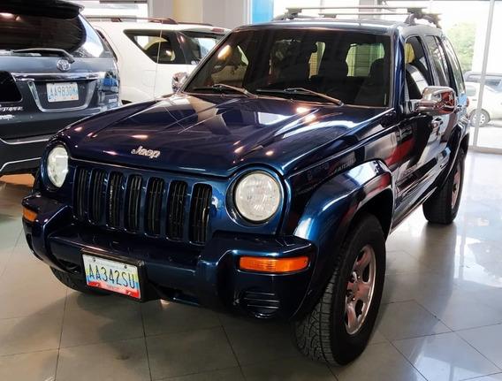 Jeep Cherokee Liberty 4x2