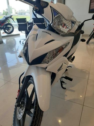 Honda Wave C/d 110 Retira Ya Financia 12/18 Motopier