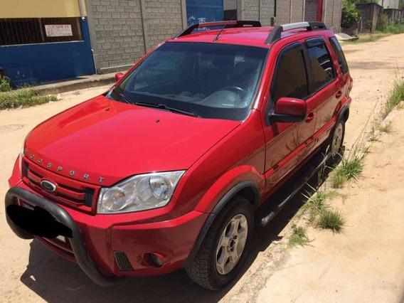Ford Ecosport 2.0 Xlt Flex Aut. 5p 2012