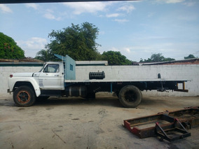 Ford 600 F600