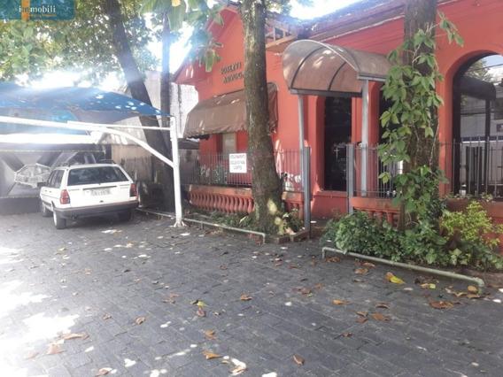 Lapa Casa Terrea Com 15m De Frente - Pc97538