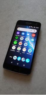 Celular Motorola Moto G5 Plus Tv 32gb 5,2 Xt1683