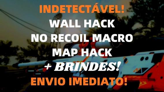 Legit Hack Cs Go / Csgo - Ant Vac - Vitalício