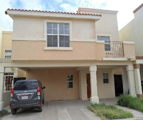 Casa En Venta En Cd. Juarez, La Sarzana, Cerrada Trento
