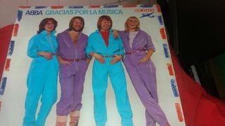 Coleccion Discos Abba