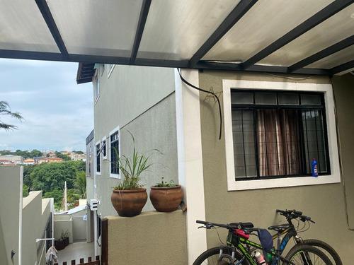 Lindo Sobrado Jd Ouro Verde Ourinhos/sp Imobiliária Fênix