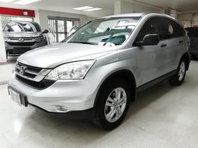 Honda Crv Lx 2011