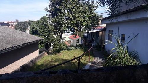 Imagem 1 de 2 de Terreno À Venda, Baeta Neves - São Bernardo Do Campo/sp - 72915