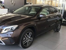 Mercedes-benz Clase Gla 1.6 200 Cgi Sport At 2018
