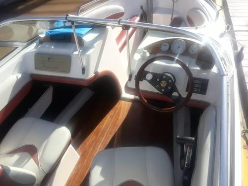 Lancha Stefy 490 Motor Mercury 60hp 2 Tiempos M&e Marine