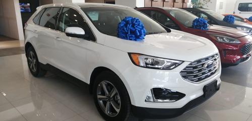 Ford Edge Sel Plus 2020