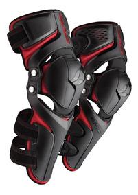Par Rodilleras Evs Sports Epic Motocross Enduro Talle Adulto