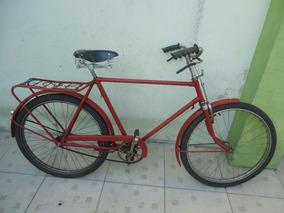 Bicicleta Goricke Aro 26 Dos Anos 60