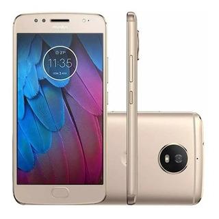 Celular Smartphone Motorola Moto G5s 32 Gb Original