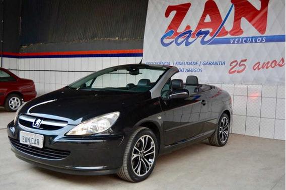 Peugeot - 307 Cabriolet Cc 2.0 16v 2p 2005