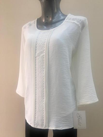 Blusa Dama Extra De Vestir. Mod. 2392 Galit