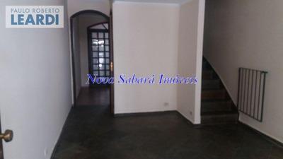Casa Em Condomínio Jardim Marajoara - São Paulo - Ref: 527730