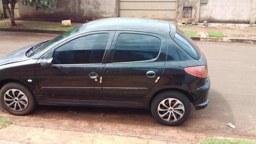 Peugeot 206 2005 1.0 16v Sensation 5p