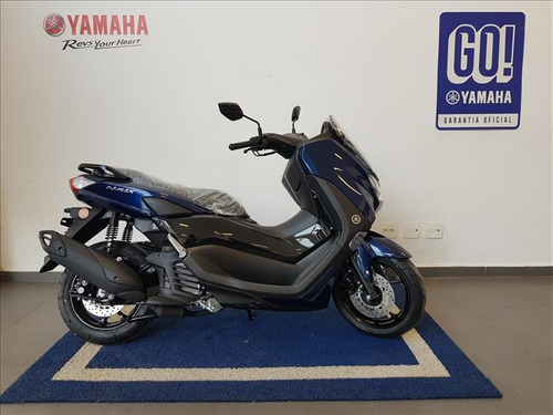Imagem 1 de 2 de Yamaha Nmax 160 Abs