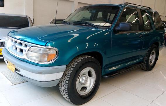 Ford Explorer Xl4.0