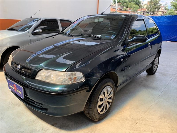 Fiat Palio 1.0 Mpi Fire 8v Flex 2p Manual 2005/2006