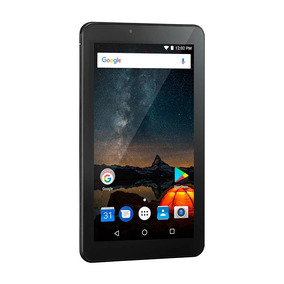 Tablet Multilaser M7s Plus Quad Core 1gb Ram 8gb Flash Outle