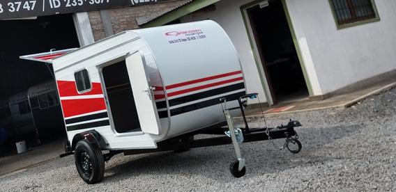 Casa Rodante Brandsen Modelo: Mini Roda 0km 2019