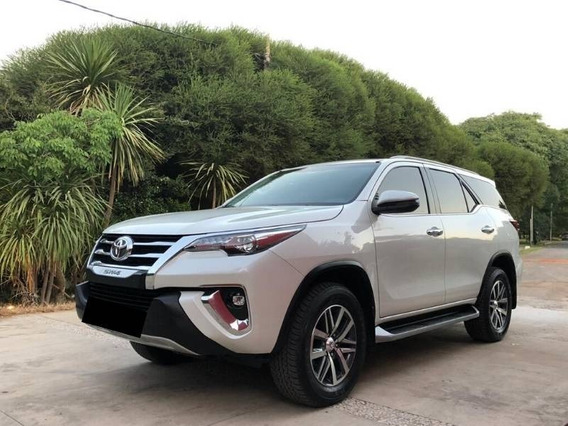 Toyota Sw4 2.8 Tdi Srx 177cv 4x4 7as At 2018